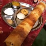 南インド家庭料理 インダスレイ