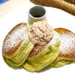 幸せのパンケーキ 京都店