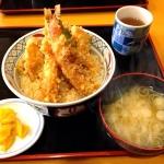 函館昭和温泉熊さん食堂