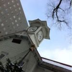 札幌時計台ギャラリー