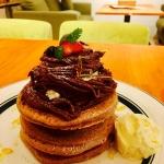 カフェ&パンケーキ gram 渋谷店