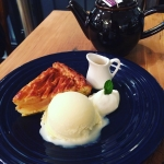 GRANNY SMITH APPLE PIE & COFFEE 銀座店