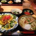 沖縄家庭料理 琉球市場 やちむん KITTE丸の内店