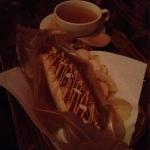 Hot Dog Bar BORDER
