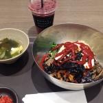 韓国家庭料理 梁の家  ダイバーシティ東京プラザ店