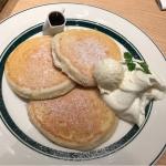 cafe&pancakes gram ヨツバコ店