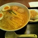麺屋 海神 吉祥寺店