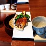 日本蕎麦 & 鉄板ダイニング 三ヶ森