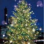 横浜ベイクォーター クリスマスイルミネーション 2017