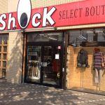 SHOCK 桂店