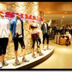 OSHMAN'S 千葉店
