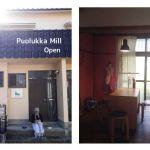 Puolukka Mill プオルッカさんの編み物教室