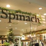 Spinach 山形店