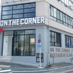 ON THE CORNER - NO8 BEAR POND