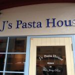 J's Pasta House