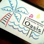 カラオケバー Oasis