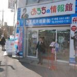 松井産業 三郷駅前店