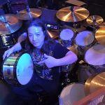 二神浩志ドラム教室