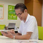 iPad専門教室 iSchool大阪心斎橋教室