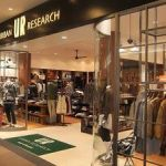 URBAN RESEARCH warehouse 三井アウトレットパークマリンピア神戸店