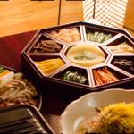 韓国家庭料理 京園