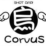 SHOT BAR CORVUS