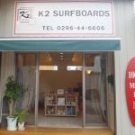 K2SURFBOARDS