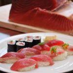 寿司割烹 末広