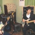ギター&ベースレッスン ミュージックサロンP+LUCK
