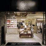 ビューティ&ユース ユナイテッドアローズ 新潟店