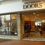 URBAN RESEARCH DOORS ららぽーと豊洲店