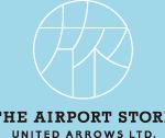 ジ エアポート ストア ユナイテッドアローズ 関西空港店