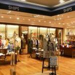 SHIPS 福岡店