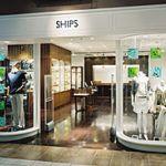 SHIPS 新潟店