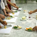 エルベ料理教室 川西教室