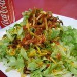 グルメンジャー Tacos Red