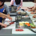 エルベ料理教室 神戸教室