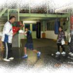 アマチュアボクシングジムリード浜松