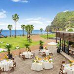 レストラン アズロマーレ Restaurant Azzuro Mare Terrace on the Bayのロゴ 長崎素材を中心に、グランドシェフが本物の味をお届け Restaurant Azzuro Mare Terrace on the Bay レストラン アズロマーレ