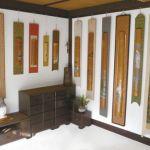 修禅寺彫 松琴 回顧ミニ・ギャラリー