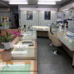 行徳メガネ時計宝石店