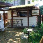 湖畔の森のお庭カフェ prato cafe