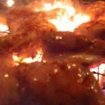 炭火焼 ポランの広場