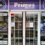 BBnetcafe Primus横手店