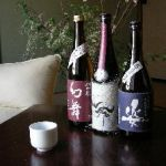 日本酒専門店 Sake芯