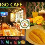 Kmangoカフェ