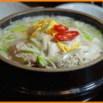 韓国家庭料理サムジ
