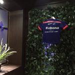 スポーツバー ラボーナ 新大阪店
