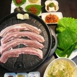 韓国家庭料理 ヘスン