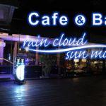 cafe&bar レインクラウドサンムーン